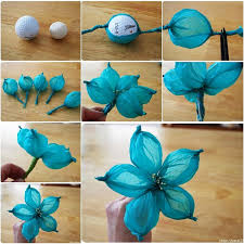How To Use Waste Material At Home Best Of Creative Paper Flower Making Roho 4senses