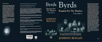 Johnny Rogans Requiem For The Timeless Vol 2 Will Be Released In August