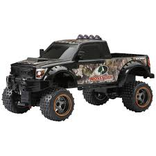 Fingerhut - New Bright 1:10 Scale Remote-Controlled Mossy Oak Truck New Bright Grave Digger Chrome Monster Jam Truck Commercial 2016 Sparkle Me Pink Rc Pro Reaper Review Hot Toys Of 2014 Gizmo Toy 18 Ff Scorpion 128v Battery Rb Hobbies Model Vehicles Kits Find 96v 1997 F150 Hobby Cversion Rcu Forums Buy Zombie 115 Radio Control 2015 Unboxing Scale Rc Pirates Curse Race Car 110 Llfunction 96v Colorado Red Walmartcom The Is Chosenbykids And This Mom