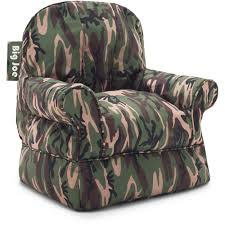 Big Joe Bubs Camo Kids Bean Bag Chair - Walmart.com Waterproof Camouflage Military Design Traditional Beanbag Good Medium Short Pile Faux Fur Bean Bag Chair Pink Flash Fniture Personalized Small Kids Navy Camo W Filling Hachi Green Army Print Polyester Sofa Modern The Pod Reviews Range Beanbags Uk Linens Direct Boscoman Cotton Round Shaped Jansonic Top 10 2018 30104116463 Elite Products Afwcom Advantage Max4 Custom And Flooring