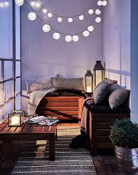 inspiration set up balcony corner wohnung mit balkon