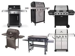 Brinkmann Electric Patio Grill Amazon by The Best Gas Grills Under 500 2015 Edition Serious Eats