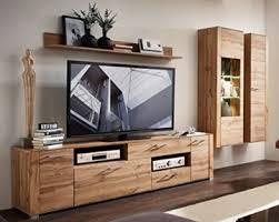 wohnwand 18322 anbauwand wohnzimmer set eiche altholz