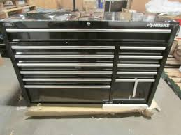 100 Tool Chest For Truck 18 Drawer Husky Home Depot Box S