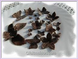 decoration patisserie en chocolat le chocolat en pâtisserie gâteaux biscuits ganaches coulis