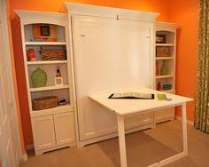 Diy Murphy Bunk Bed by Awesome Multipurpose Space Sewing Room Office And Guest Room