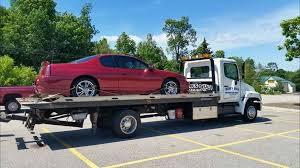Towing Service: Dover & Durham, NH | Bob's Automotive & Wrecker Service