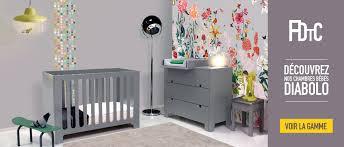 chambre de bébé design chambre enfant design