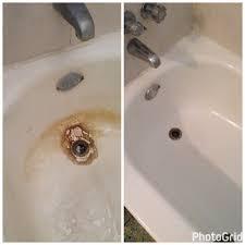 Bathtub Reglazing Los Angeles Ca by L U0026m Maids 14 Photos Refinishing Services West Adams Los