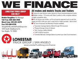 TAG Truck Center Freightliner, Western Star, Sprinter Dealers ... Coys Quality Cars San Angelo Tx New Used Trucks Sales Service Goodfellow Air Force Base And The City Of Members Stand Food Truck Friday Lonestar Group Inventory Toyota Tundra For Sale In 76904 Autotrader Russell Lee Filled With Mattrses This Mattress Company Vehicle Slams Into Walmart Supcenter Jim Harte Nissan 1920 Top Upcoming Exterior Accsories Origequip Inc Your Sonora Texas Chevy Car Dealer Menard Chevrolet