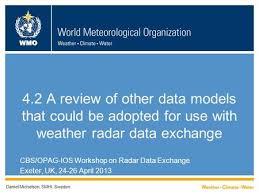 bureau de change exeter workshop on radar data exchange exeter uk april 2013 current