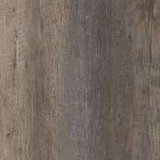 Seasoned Wood Luxury Vinyl Plank Flooring 1953 Sq