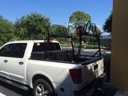 100 Pickup Truck Rack Best Kayak And Canoe S For S