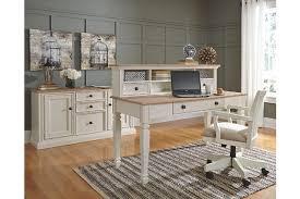 sarvanny home office desk chair ashley furniture homestore
