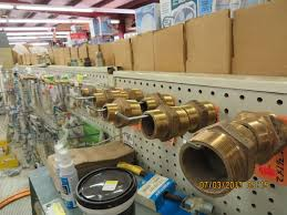 Do U Need Plumbing Parts Pvc galvanized brass stainless cpvc