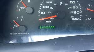 100 High Mileage Trucks 02 Ford Truck Zone