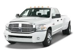 2009 Dodge Ram 3500 Reviews And Rating | Motortrend