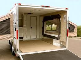 How To Convert Your Cargo Trailer