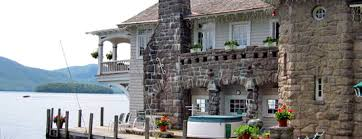 Experience The Boathouse Bed & Breakfast Video Tour Lake George NY