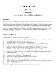 Front Desk Resume Cover Letter by Cover Letter Sample Hotel Front Desk Resume Sample Resume Hotel