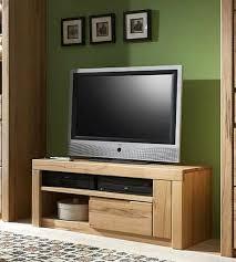 tv kommode 128x45x40cm horizont kernbuche massiv geölt casade mobila