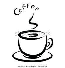 Cartoon Coffee Cup Download Of Stock Vector