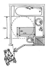 cabine salle de bain pmr equipement bina bilgisi