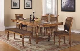 Grand Estate Table And Chairs