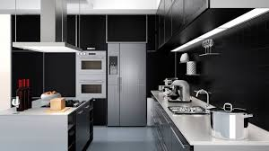 White Black Kitchen Design Ideas by Kitchen Design Ideas To Transform The Heart Of Your Home Realtor