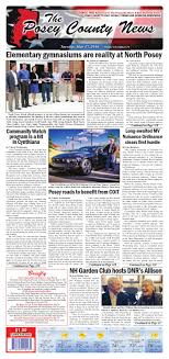 May 17, 2016 - The Posey County News By The Posey County News - Issuu Miles Chevrolet New Used Cars Trucks Suvs In Decatur Crossovers Vans 2018 Gmc Lineup Mack Ford F350 For Sale In Il 62523 Autotrader Champaign Peoria Barker Buick Cadillac Bloomington Silverado 3500 61701 City Is A Dealer Selling New And Used Cars Dodge Ram 2500 Truck Clinton 61727 Mahomet 61853 Springfield 62703 Rush Centers Sales Service Support