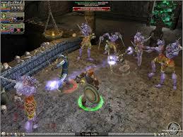 dungeon siege 2 dungeon siege ii screenshots gallery screenshot 7 43