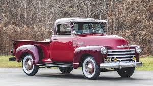 100 1949 Chevrolet Truck 3100 5Window Pickup T219 Kissimmee 2016