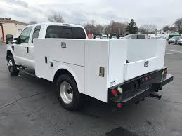 2008 Ford F350 Lariat Service Utility Truck For Sale Concept Of 2008 ...