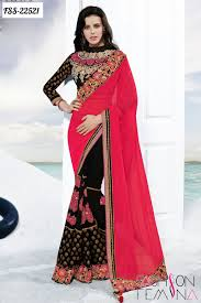 top indian designer women sarees collection online india