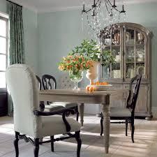 Oak Dining Room Set Beautiful Belgian Bernhardt Transitional Decor Pinterest