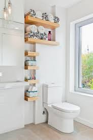 Bathroom Wall Cabinet With Towel Bar by Wulan Hanging Bathroom Shelf Four Shelves Towel Holders Rustic