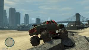 Видео игры Grand Theft Auto IV. Посмотреть Видео обзоры, трейлеры ... Monstertruck For Gta 4 Fxt Monster Truck Gta Cheats Xbox 360 Gaming Archive My Little Pony Rarity Liberator Gta5modscom Albany Cavalcade No Youtube V13 V14
