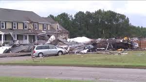 Additional Tornado Confirmed In Richmond, Bringing Total To 10 In ...