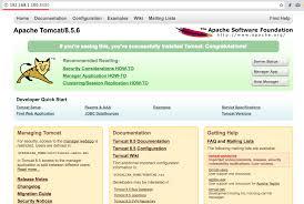 Cara Install Lamp Ubuntu 1404 by How To Install And Configure Apache Tomcat 8 5 On Ubuntu 16 04