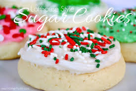 Lofthouse Sugar Cookies Mother Thyme