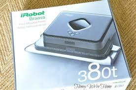 Roomba Hardwood Floor Mop by How I Get My Hardwood Floors Clean Honey We U0027re Home