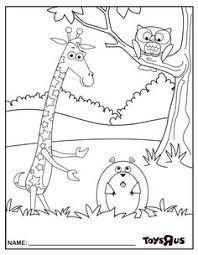 United States Coloring Book Pages