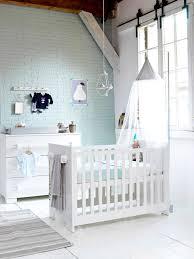 chambre bebe couleur la couleur mint dans la chambre bébé et accessoires déco mint