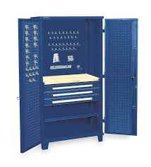 Stanley Vidmar Cabinet Drawer Dividers by Pegboard Storage Cabinets Tools For Shop
