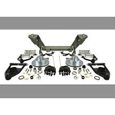 100 52 Chevy Truck Parts DROPMember Mustang II IFS Kit For 4754 EBay