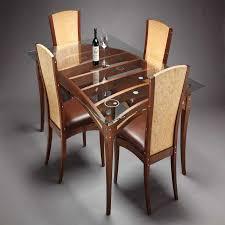 37 Unique Pine Dining Table Ideas