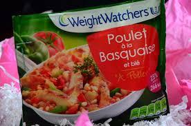 plat cuisiné weight watchers j ai testé les plats cuisinés et allégés de weight watchers