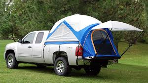 100 Pickup Truck Tent Camper 5 Bed S That Are Easy