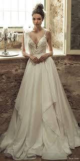 Romanzo by Julie Vino 2017 Wedding Dresses Pinterest