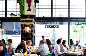 The Breslin Bar Dining Room Restaurant Week by The John Dory